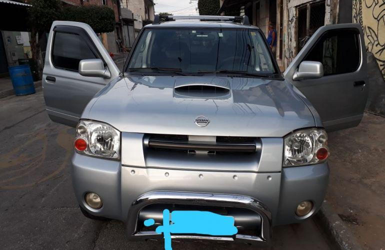 Nissan Frontier SE 4x2 2.8 Eletronic (cab. dupla) - Foto #6
