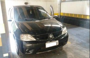 Renault Logan Expression 1.0 16V (Flex) - Foto #4