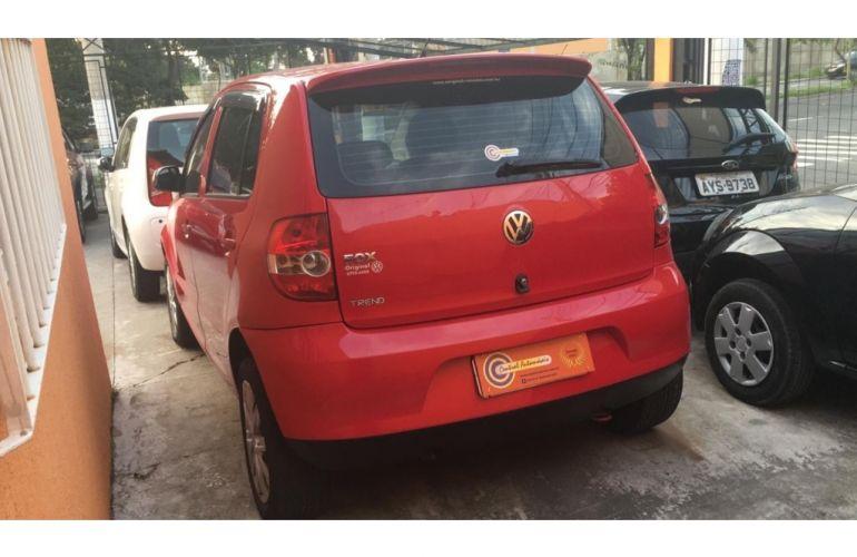 Volkswagen Fox 1.0 8V (Flex) - Foto #3