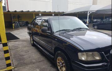 Chevrolet S10 Executive 4x2 4.3 SFi V6 (nova série) (Cab Dupla)