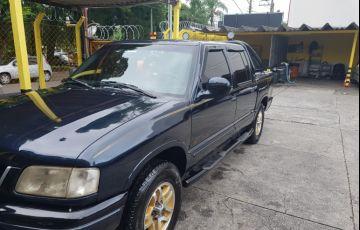 Chevrolet S10 Executive 4x2 4.3 SFi V6 (nova série) (Cab Dupla) - Foto #3