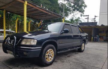 Chevrolet S10 Executive 4x2 4.3 SFi V6 (nova série) (Cab Dupla) - Foto #5