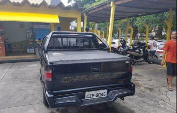 Chevrolet S10 Executive 4x2 4.3 SFi V6 (nova série) (Cab Dupla) - Foto #6