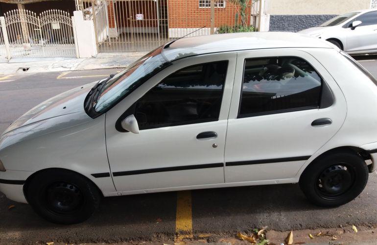 Fiat Palio ED 1.0 MPi 4p - Foto #4