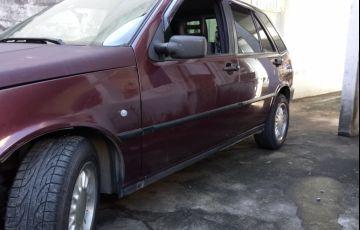 Fiat Tipo 1.6 MPi - Foto #4