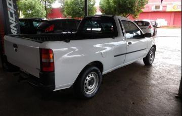 Ford Courier L 1.6 MPi (Cab Simples) - Foto #5