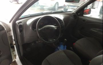 Ford Courier L 1.6 MPi (Cab Simples) - Foto #7