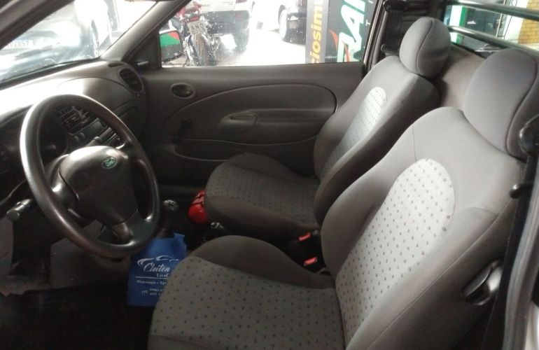 Ford Courier L 1.6 MPi (Cab Simples) - Foto #8