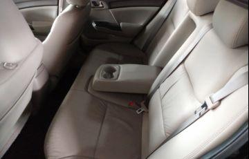 Honda Civic LXS 1.8 i-VTEC (Aut) (Flex) - Foto #10