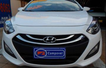 Hyundai i30 1.8 MPI 16V - Foto #1