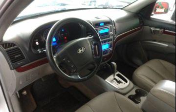 Hyundai Santa Fe GLS 2.7 V6 4x4 - Foto #7