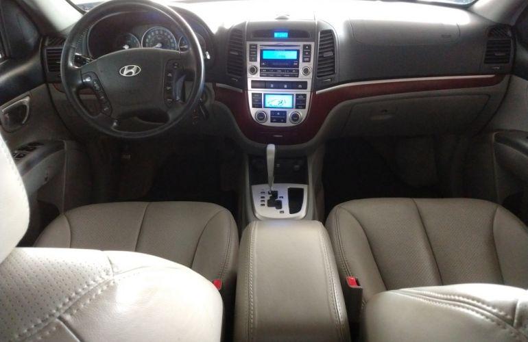 Hyundai Santa Fe GLS 2.7 V6 4x4 - Foto #9