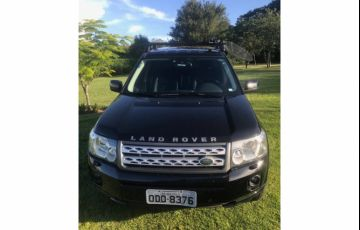 Land Rover Freelander 2 SE 2.2 SD4 (Aut)