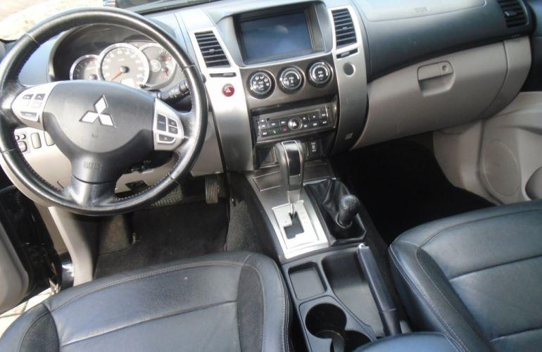 Mitsubishi Pajero Dakar 3.5 HPE 4WD (aut)(Flex) - Foto #6
