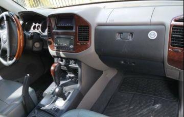 Mitsubishi Pajero Full HPE 3.8 5p - Foto #3