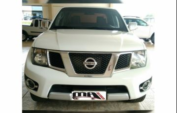 Nissan Frontier Platinum 2.5 TD CD 4x4 - Foto #1