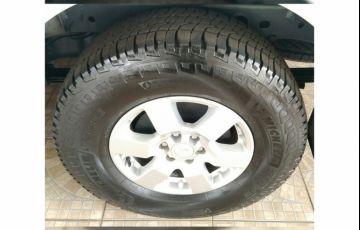 Nissan Frontier Platinum 2.5 TD CD 4x4 - Foto #8