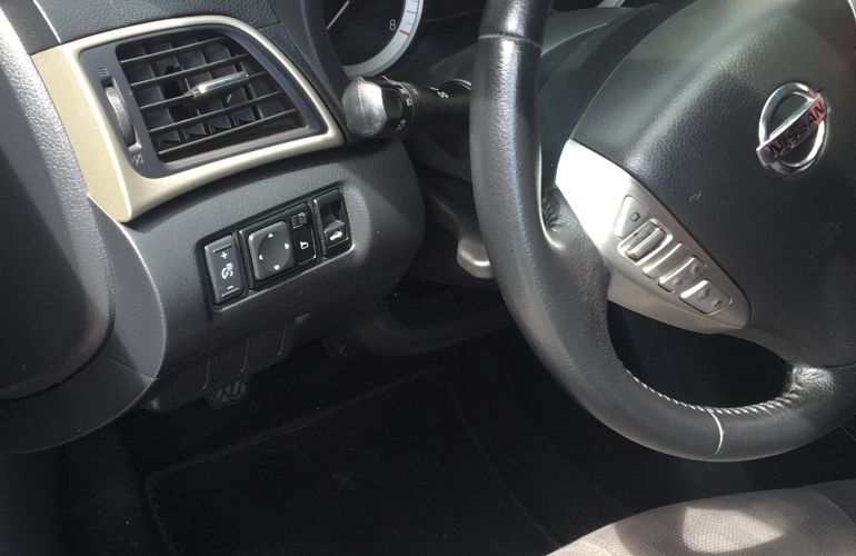 Nissan Sentra S 2.0 16V (Flex) - Foto #7