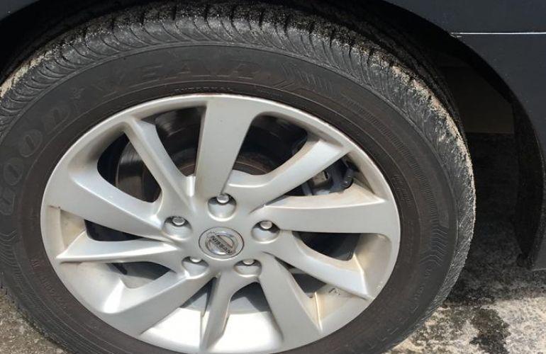 Nissan Sentra S 2.0 16V (Flex) - Foto #10