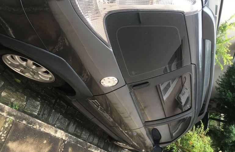 Peugeot 207 SW Escapade 1.6 16V (flex) - Foto #5