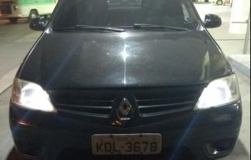 Renault Logan Authentique 1.6 8V Hi-Torque (flex) - Foto #3