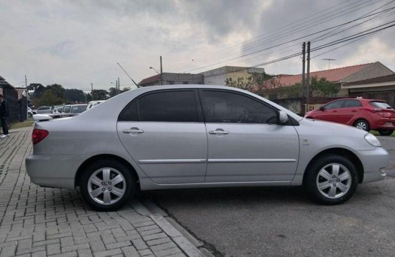 Toyota Corolla SE-G 1.8 16V Flex - Foto #3