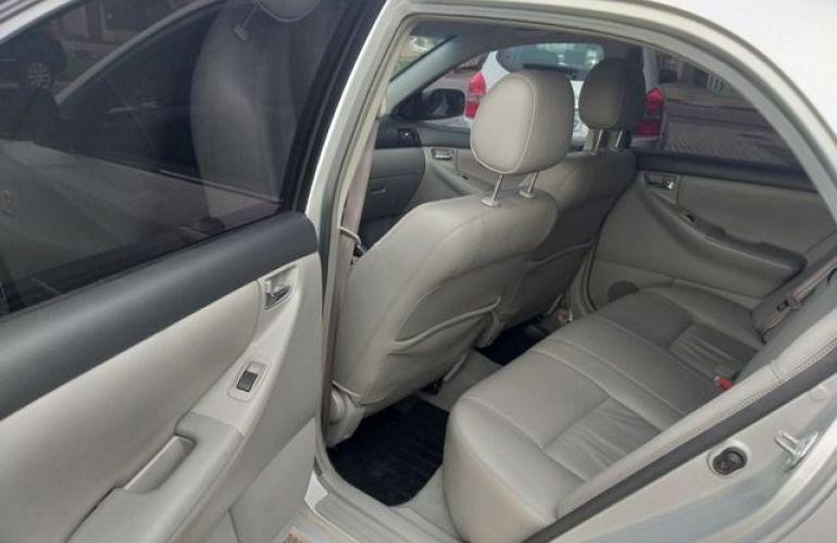 Toyota Corolla SE-G 1.8 16V Flex - Foto #6