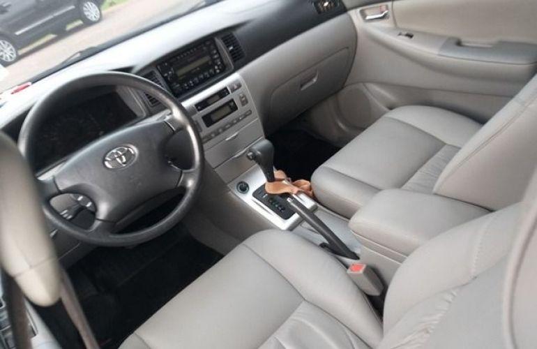 Toyota Corolla SE-G 1.8 16V Flex - Foto #7