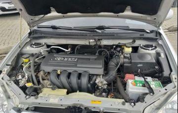 Toyota Corolla SE-G 1.8 16V Flex - Foto #8