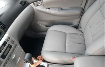 Toyota Corolla SE-G 1.8 16V Flex - Foto #9