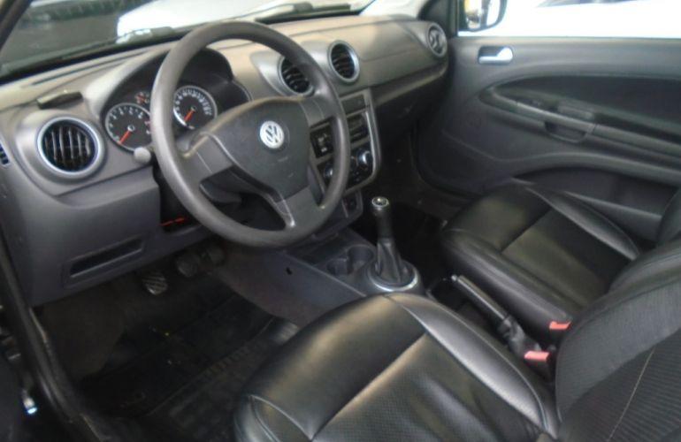 Volkswagen Saveiro Trooper 1.6 (Flex) (cab. estendida) - Foto #4