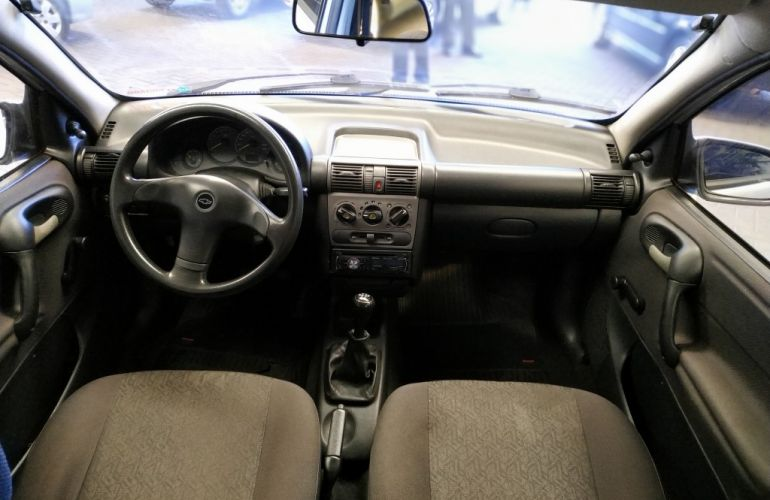 Chevrolet Classic Life 1.0 VHCE (Flex) - Foto #6