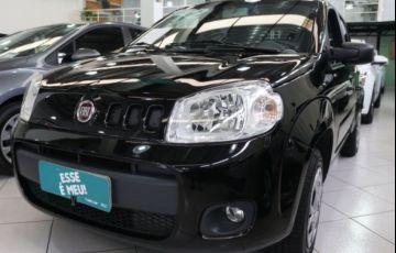 Fiat Uno Economy 1.4 8V Flex
