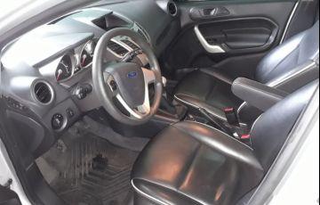 Ford New Fiesta Hatch SE 1.6 16V (Flex) - Foto #4