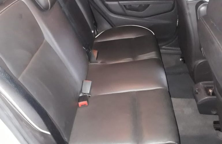 Ford New Fiesta Hatch SE 1.6 16V (Flex) - Foto #6