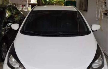 Hyundai HB20 1.0 Comfort Plus - Foto #3