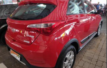Hyundai HB20X Premium 1.6 (Aut) - Foto #3