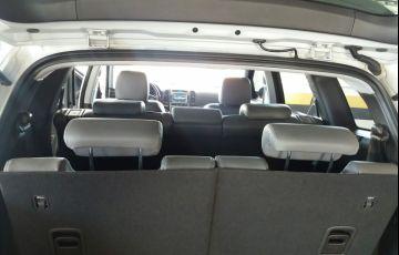 Hyundai Santa Fe GLS 3.5 V6 4x4 (7 lug) - Foto #3
