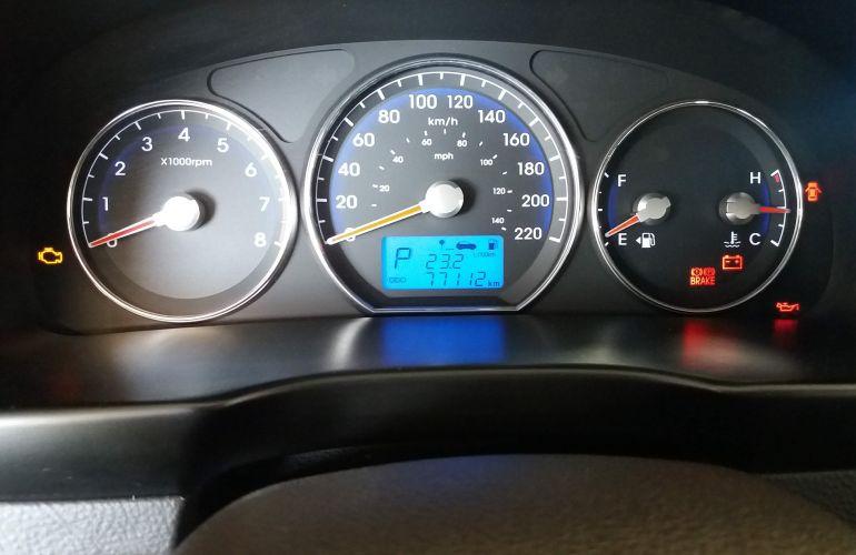 Hyundai Santa Fe GLS 3.5 V6 4x4 (7 lug) - Foto #5