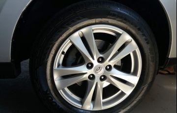Hyundai Santa Fe GLS 3.5 V6 4x4 (7 lug) - Foto #8
