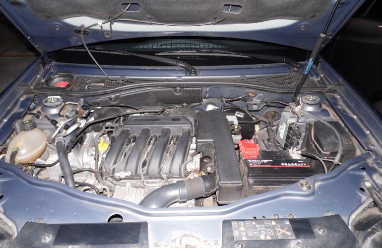 Renault Duster Oroch Dynamique 1.6 16V (Flex) - Foto #7