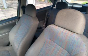 Chevrolet Celta Life 1.0 VHC (Flex) 2p - Foto #10