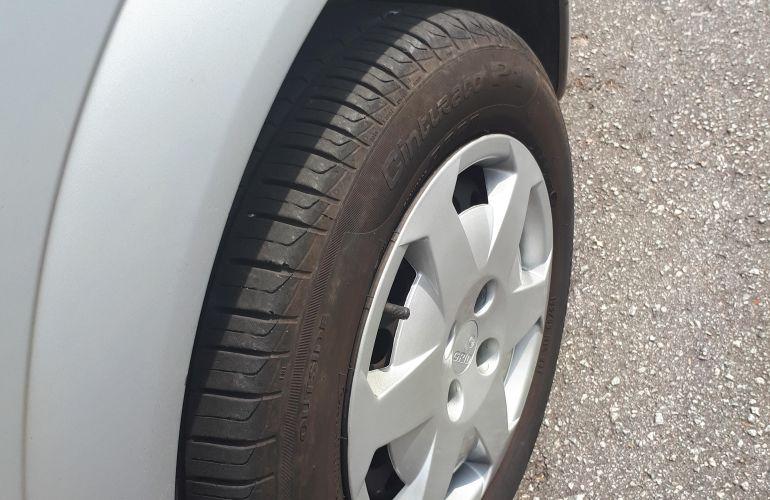 Chevrolet Meriva 1.8 8V - Foto #3