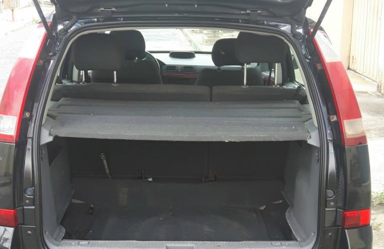 Chevrolet Meriva SS 1.8 (Flex) (easytronic) - Foto #2
