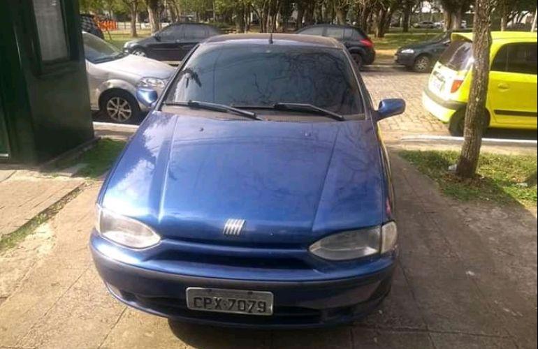 Fiat Siena HL 1.6 MPi 16V - Foto #4
