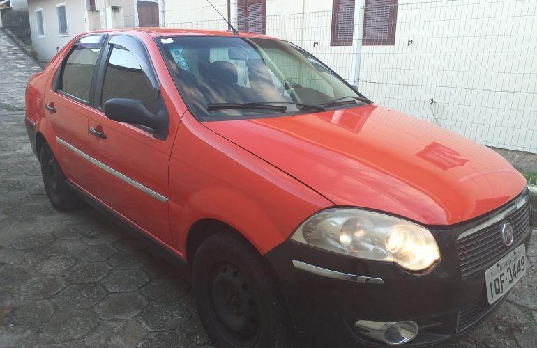 Fiat Siena ELX 1.4 8V (Tetrafuel) - Foto #1