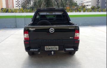 Fiat Strada Adventure 1.8 8V (Flex) (Cabine Estendida) - Foto #5
