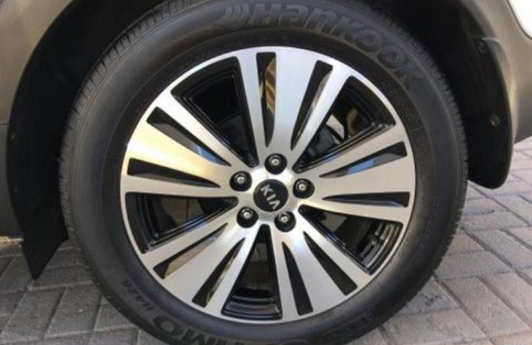 Kia Sportage EX 2.0 (Flex) (Aut) P584 - Foto #2