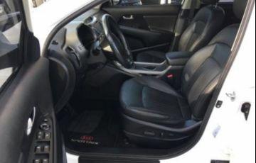 Kia Sportage EX 2.0 (Flex) (Aut) P584 - Foto #8