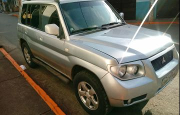 Mitsubishi Pajero TR4 2.0 16V (flex) (aut) - Foto #8